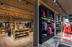 ERCO - Discovering light - Shop - Lanificio di Tollegno / Ragno