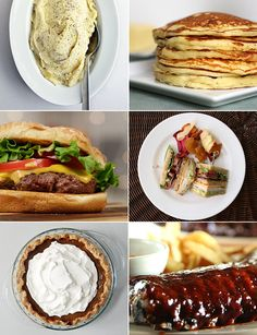 Easy 10 Quintessentially American Dishes