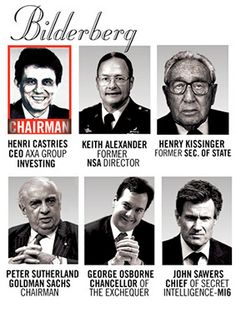 #Bilderberg  INFOWARS.COM BECAUSE THERE'S A WAR ON FOR YOUR MIND