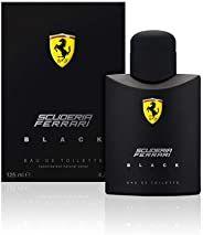Loja De Beleza Amazon Com Br Perfume Ferrari Fragrancias Ferrari Black