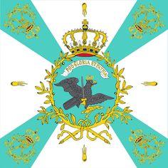 Infanterie-Regiment Nr. 12 Erbprinz von Hessen-Darmstadt, Liebfahne