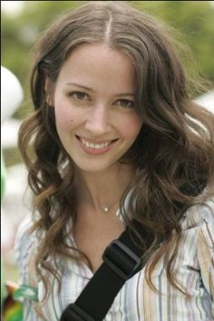 Amy Acker On IMDb Movies TV Celebs And More