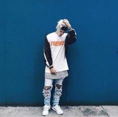 Streetwear OG
