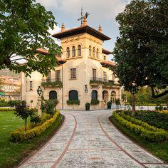 Villa El Encanto.Villaviciosa