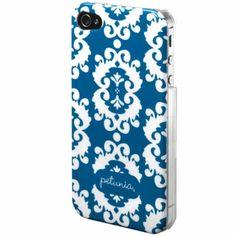 Petunia Pickle Bottom Adorn iPhone Case Idyllic Ibiza