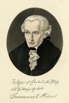 What You Should Know About Kant's Ethics in a Nutshell