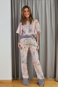 I Dress Your Style: LOOKS MY FLOWER SS16!