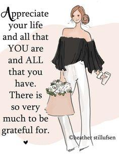 Grateful Rose ♡