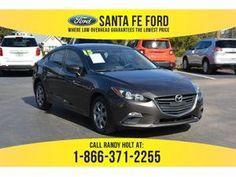 2015 Black Mazda Mazda3 i Sport 38023P Mazda Mazda3, Mazda 3, Ford, Black, Black People