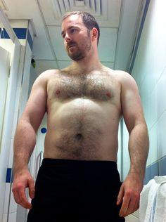 Erotic stories hairy dad bear