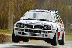 Lancia HF
