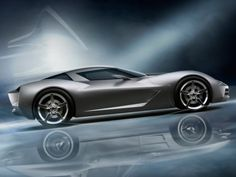 65 corvette specs  takes the shape of a sleek, vision concept dreamed up by the Corvette designers at GM. the design is influenced by the initial Stingray race car, introduced in 1959,