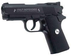 Toy Gun Lot 2 Airsoft HandGun Lightweight Spring Pistol FREE 2000 BB's P239B