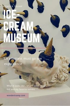 MUSEUM OF ICE CREAM BLOG POST