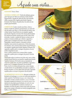 hardanger arte com linhas 19 - Anna Szewc - Picasa Web Albums