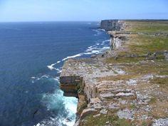 Panorami indimenticabili: ecco le scogliere più belle del mondo