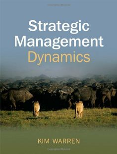 Cheap Discount Strategic Management Dynamics Buy Now