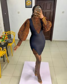 African Fashion Traditional, South African Fashion, African Fashion Ankara, Latest African Fashion Dresses, African Inspired Fashion, African Print Fashion, Africa Fashion, Short African Dresses, African Print Dresses
