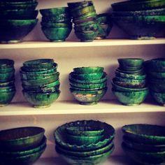 La poterie de Tamegroute via Dar Kawa