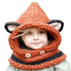 ... Kids Baby Winter Caps. More information. More information. EMS DHL Free  New Fashion Lovely Children Hat Scarf Knitted hats Knitting Wool Cat Ear  warmer ... fa8084bd3561