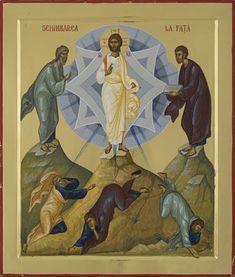 Anastasis Life Of Christ, Jesus Christ, The Transfiguration, Byzantine Icons, Religious Icons, Orthodox Icons, Pretty Words, Roman Catholic, Christianity
