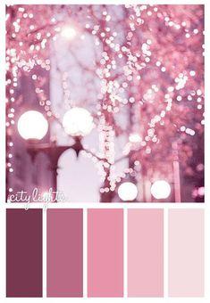 Color palette pink palette, pink color palettes, pink color s Pink Palette, Colour Pallette, Colour Schemes, Color Combos, Color Patterns, Color Balance, Design Seeds, World Of Color, Tiffany Blue