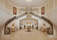 amazing staircases   ... Stairs, Los Angeles - In Photos: Homes With Amazing Stairs - Forbes
