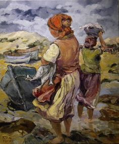 "Saatchi Art is pleased to offer the painting, ""Walkway,"" by Kelly Rae Daugherty. Original Painting: Oil on N/A. Saatchi Online, Walkway, Art Google, Saatchi Art, Original Paintings, Art Prints, Artist, Oil, Inspiration"