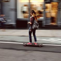 Decked Out- Skate Culture Resurgence. Nice article in @voguemagazine - @fashion- #webstagram