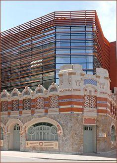 Bilbao. Civic Center (Bilbao) España