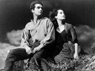 Love Wuthering Heights