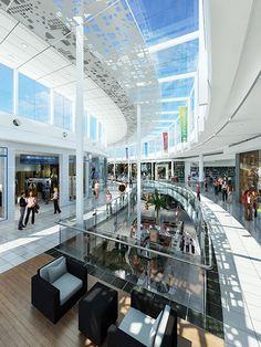 Johnsonville Shopping Centre | Buchan Group