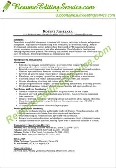 Targeted resume format http://marketingtochina.com/baidu-seo/