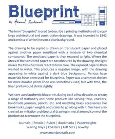 Blueprint gift set blueprint range of products pinterest a range of home products accessories and stationery handmade from old and authentic blueprints malvernweather Image collections