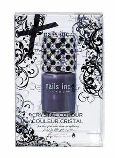 £15.00 Primrose Hill Crystal Colour