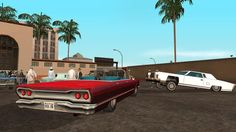 Top iPhone Game #50: Grand Theft Auto: San Andreas - Rockstar Games by Rockstar Games - 03/22/2014