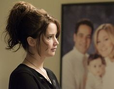 I got Silver Lining's Playbook J. Law! Which Jennifer Lawrence Are You?
