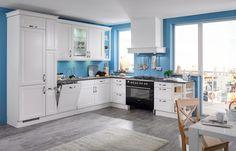 Landelijk > Collectie Keukens | I-KOOK Keukens