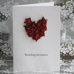 high end wedding invitations | ... wedding invitations to give you some idea to create your own wedding