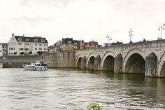 Maastricht River