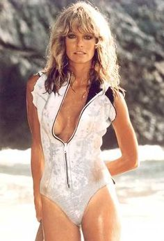 Farrah Fawcett pin up, Farrah Fawcett, Beautiful Celebrities, Beautiful People, Cheryl Ladd, Classic Actresses, Hot Blondes, Famous Women, Up Girl, Anos 80