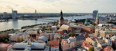 Riga is Latvia's capital and largest city, a cultural center with museums and concert halls known for its wooden buildings, medieval Old Town and art nouveau architecture. Today I bring you the top 50 things to do in Riga Latvia during your holidays there, hope you enjoy this selection!