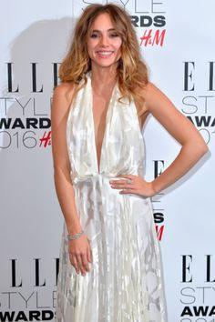 Pin for Later: Le Glamour Était au Rendez Vous Lors des Elle Style Awards