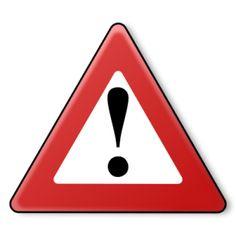 Top 3 septic tank warning signs