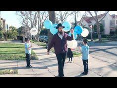 Benny Friedman - Toda! The Music Video - בני פרידמן | תודה - YouTube