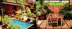 Coppola Jardin Escondido