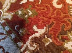 Beautiful woven texture