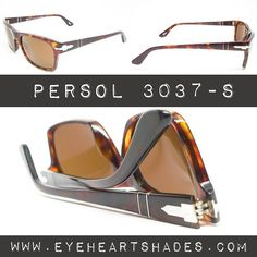 4bba65fadbc Visit our website to purchase the Persol 3037-S www.eyeheartshades.com