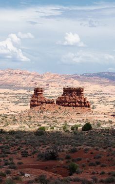 Arches National Park. Utah.