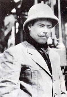 José Doroteo Arango Arámbula, a.k.a. Pancho Villa